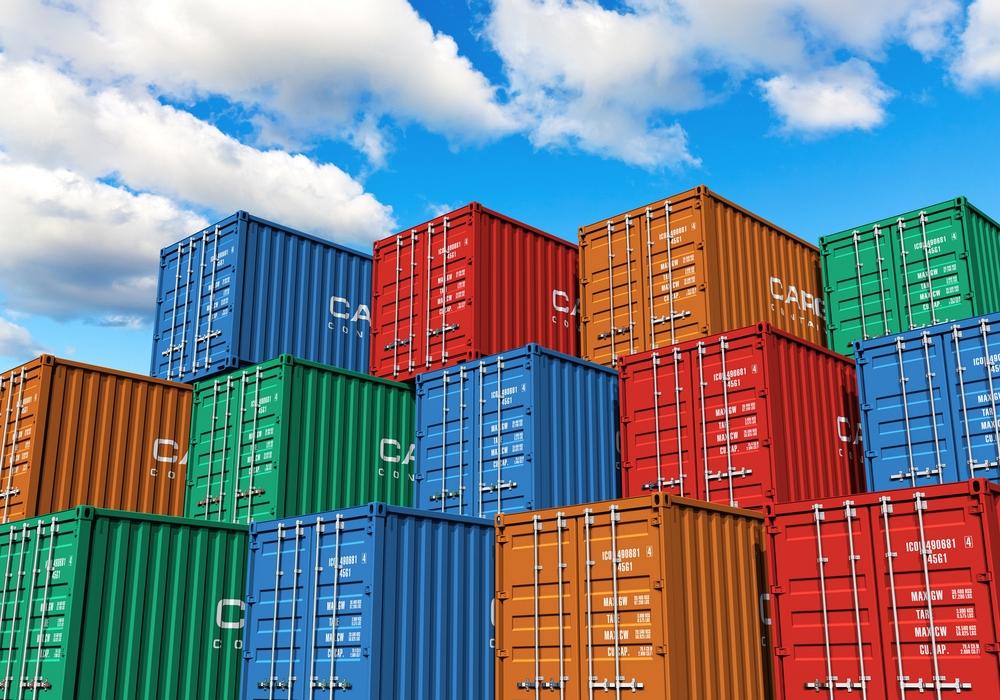 контейнери втора употреба
