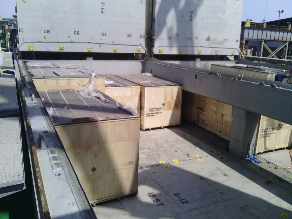 transportation oversized units, heavy units, project cargo, transformators