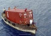 Международната конвенция за безопасност на човешкия живот на море (SOLAS)