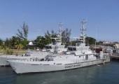 Задържаха кораб с боеприпаси, пътуващ от Бургас за Уругвай