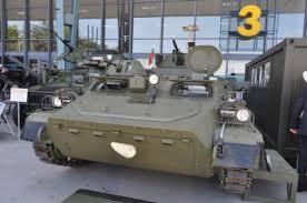 """В Пловдив се открива Международното изложение за отбранителна техника """"Хемус 2016"""" 2"""